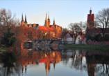 Best Western Hotel Halle-Merseburg an der Saale, Merseburg
