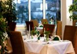 AktiVital Hotel in Bad Griesbach im bayerischen Bäderdreieck, Restaurant