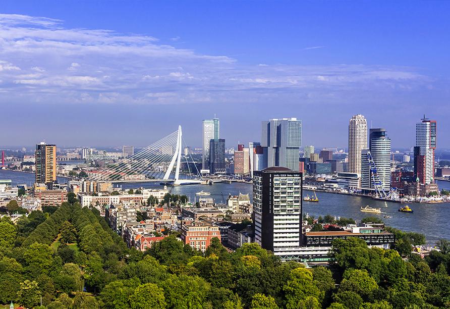 Apollo Hotel Papendrecht Niederlande, Rotterdam