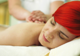 FAIR RESORT in Jena in Thüringen, Massage