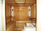 Hotel Heitzmann in Mittersill, Sauna