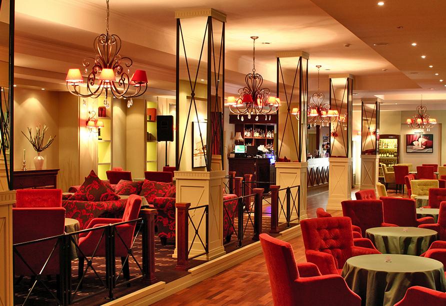 Hotel Sandra Spa Karpacz Riesengebirge Polen, Restaurant