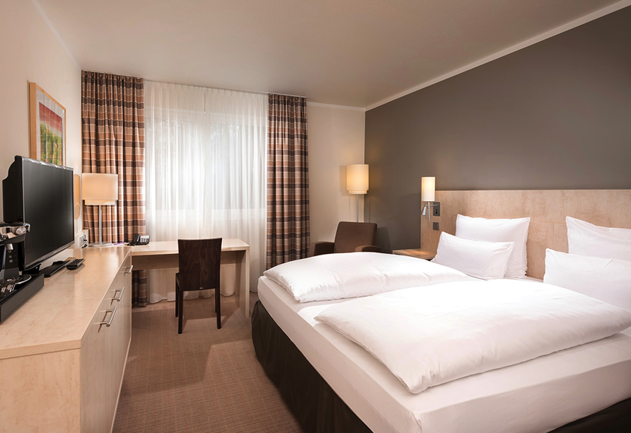 Mercure Hotels Bielefeld Johannisberg, Zimmerbeispiel
