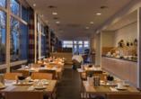 Mercure Hotel Bielefeld Johannisberg, Restaurant