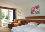 Parkhotel Olsberg in Olsberg im Hochsauerland Zimmerbeispiel
