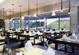 Hotel Royal Tulip Sand in Kolberg, Polen, Restaurant
