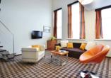 Hotel Royal Tulip Sand in Kolberg, Polen, Appartement Plus