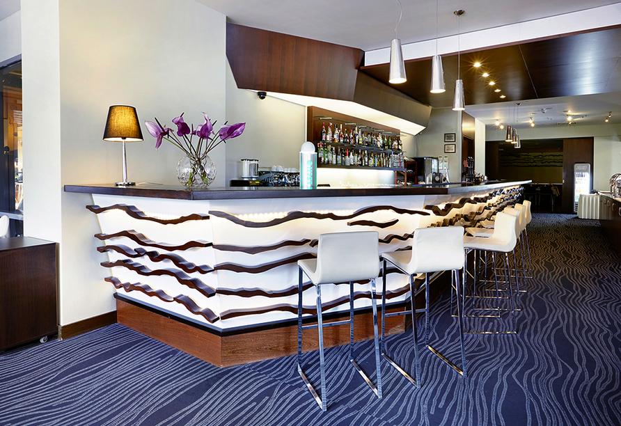 Hotel Royal Tulip Sand in Kolberg, Polen, Bar