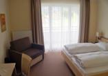 Hotel Sonneck in Rohrmoos Schladming, Zimmerbeispiel