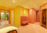 Best Western Plus Hotel Steinsgarten, Sauna