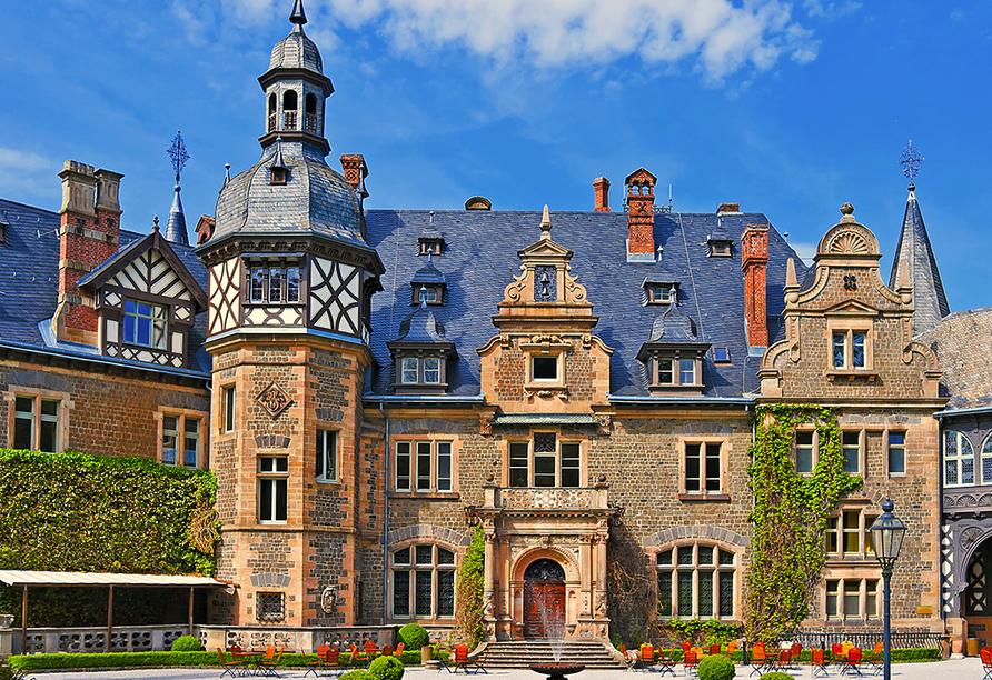 Best Western Plus Hotel Steinsgarten, Ausflugsziel