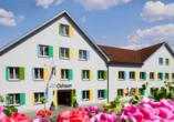 Hotel Ochsen in Kißlegg im Allgäu, Außenansicht
