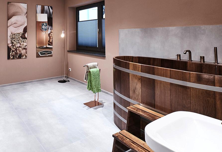 Hotel Ochsen in Kißlegg im Allgäu, Bad