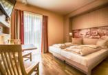 JUFA Hotel Jülich im Brückenkopf-Park, Zimmerbeispiel