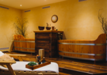 Hotel La Passionaria in Marienbad in Tschechien, Wellness