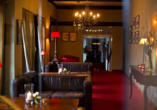 Hotel Moselblick in Winningen an der Mosel, Lounge