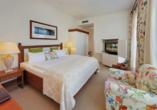 Precise Resort Schwielowsee, Komfortzimmer