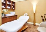 Hotel Jantar Spa in Kolberg, Massage