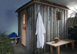 Hotel Auderer in Imst in Tirol, Zirbensauna