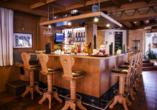 Hotel Auderer in Imst in Tirol, Bar