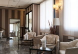 Hotel Monti San Baronto, Lobby