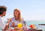 Melia Madeira Mare Resort & Spa, Frühstück
