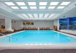 Meliã Madeira Mare Resort & Spa, Hallenbad