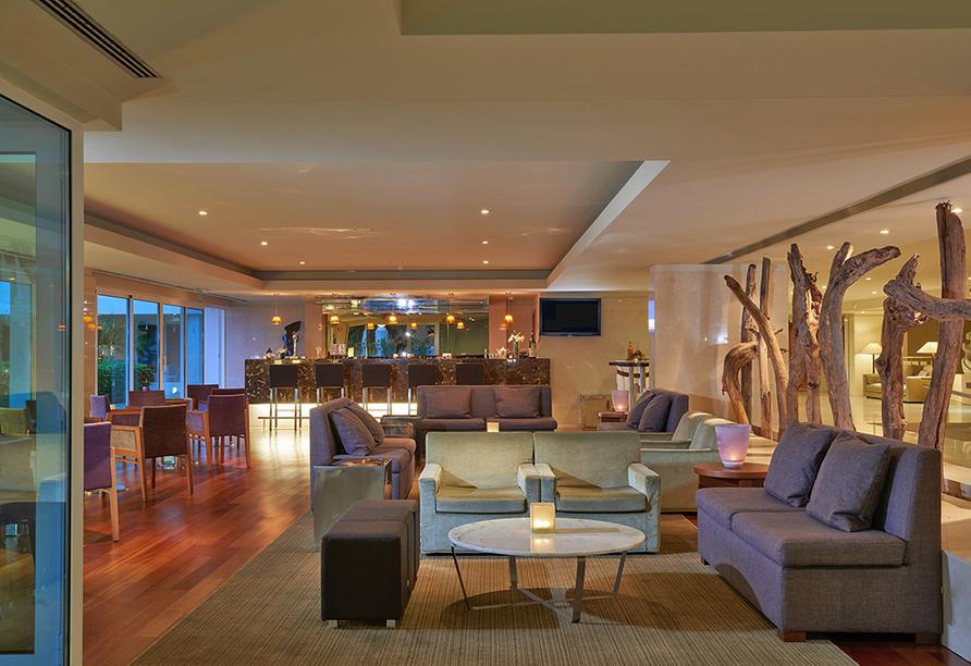 Meliã Madeira Mare Resort & Spa, Bar