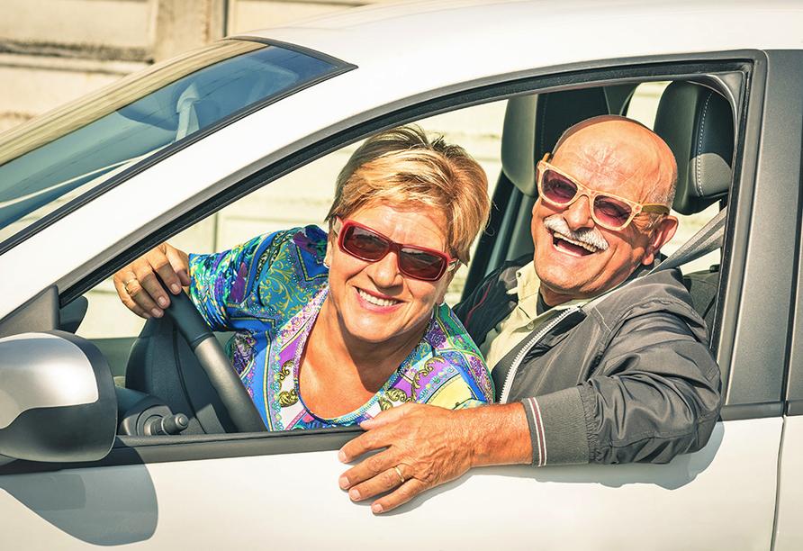 Melia Madeira Mare Resort & Spa, Mietwagen