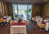 Meliã Madeira Mare Resort & Spa, Restaurant