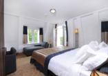 Grand Hotel Ter Duin in Burgh-Haamstede Zeeland Zimmer