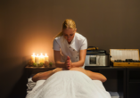 Grand Hotel Ter Duin in Burgh-Haamstede Zeeland Massage