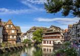 MS Asara, Straßburg