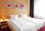 CAREA Harz Hotel Allrode, Zimmerbeispiel