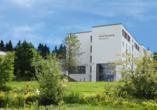 Hotel Rennsteig Masserberg im Thüringer Wald, Außenansicht