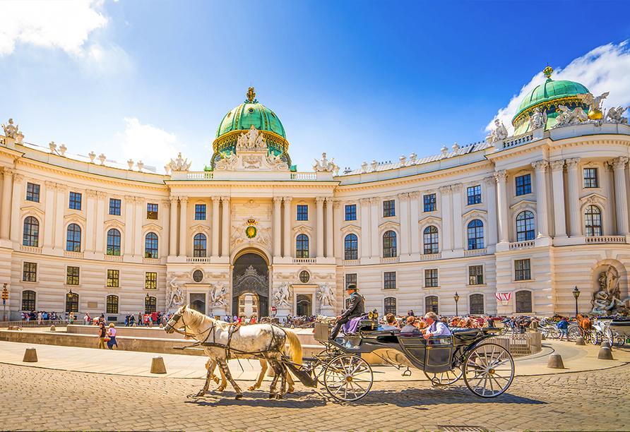 MS A-Silver, Wien
