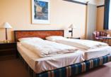 Hotel Falkenstein/Vogtland, Zimmerbeispiel