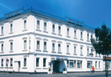 Hotel Meyn Soltau, Außenansicht