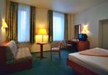 Hotel Meyn Soltau, Doppelzimmer