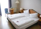 Hotel Residenz in Leipzig-Hohenheida, Zimmerbeispiel