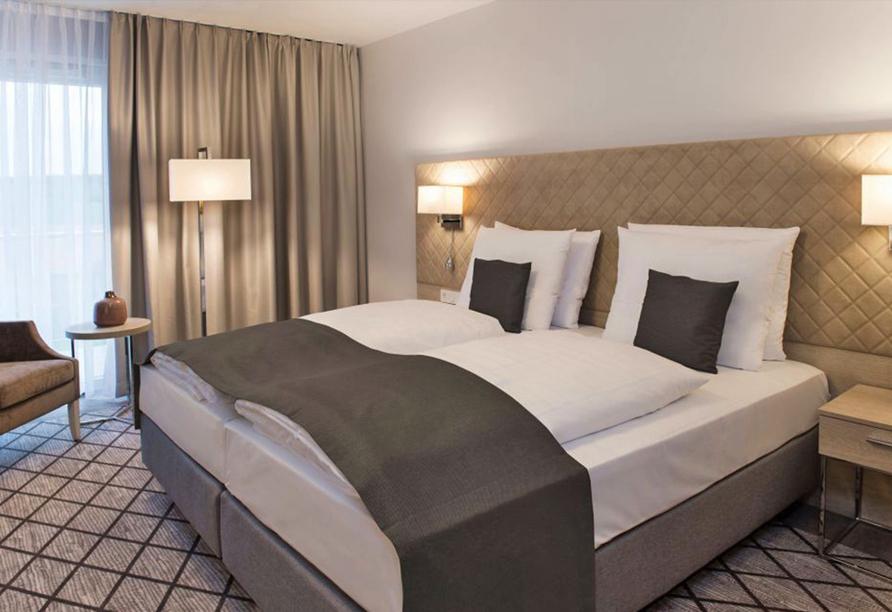 Victor's Residenz-Hotel Teistungenburg, Superiorzimmer
