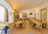 Hotel Punta Imperatore Forio d'Ischia, Restaurant