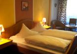 Hotel Zur Linde in Heimbuchenthal, Zimmerbeispiel