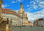AMEDIA Hotel Dresden Elbpromenade, Ausflugsziel Neumarkt