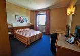 Hotel Giardino, Zimmerbeispiel