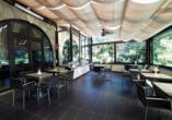 Hotel Giardino, Terrasse