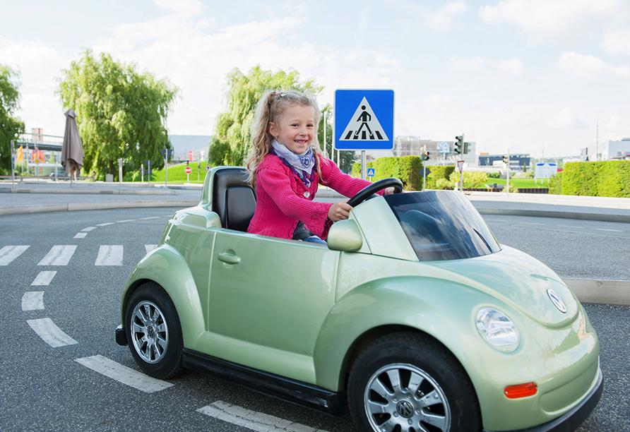 Autostadt Wolfsburg, Wolfsburg
