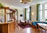 Ferien Hotel Villa Südharz, Bar
