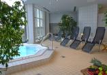 Atlanta Hotel International Leipzig, Wellness