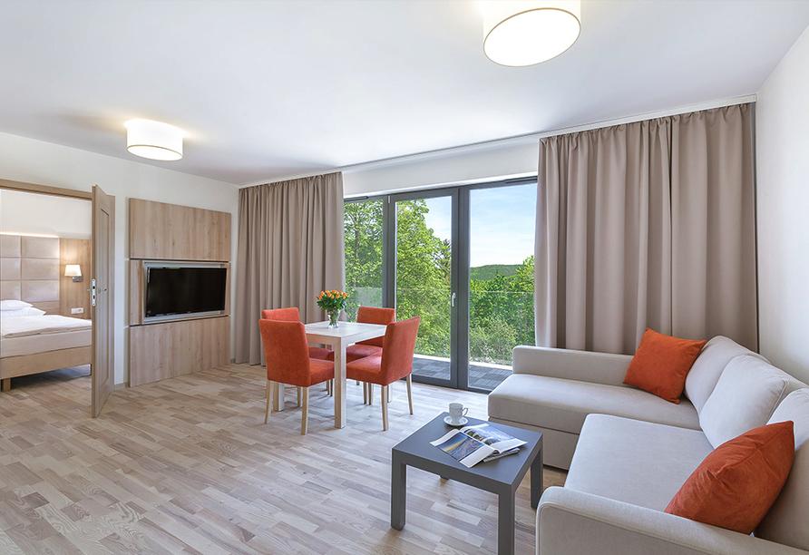 Blue Mountain Resort, Appartement Deluxe